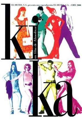 Poster: Kika