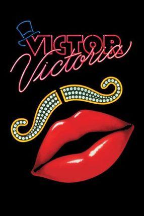 Poster: Victor/Victoria