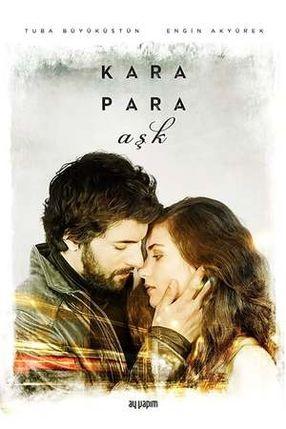 Poster: Kara Para Aşk
