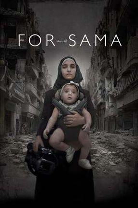 Poster: Für Sama