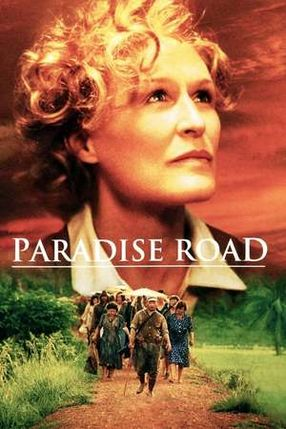 Poster: Paradise Road