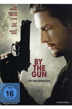 Poster: By the Gun