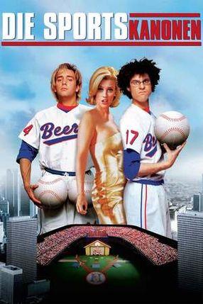 Poster: Die Sportskanonen