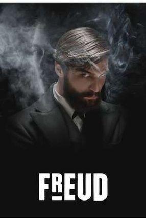 Poster: Freud