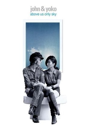 Poster: John und Yoko