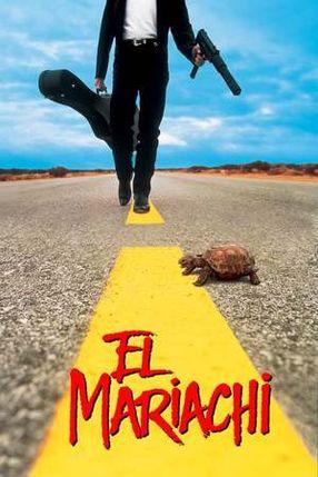 Poster: El Mariachi