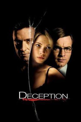 Poster: Deception