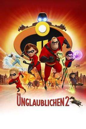 Poster: Die Unglaublichen 2