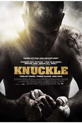 Poster: Knuckle