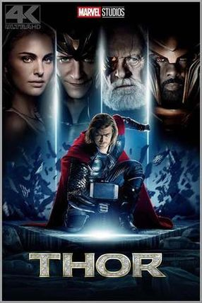 Poster: Thor