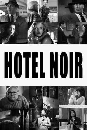 Poster: Hotel Noir