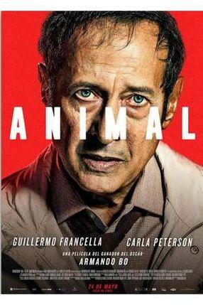 Poster: Animal