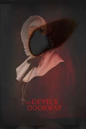 Poster: The Devil's Doorway