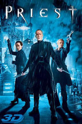 Poster: Priest