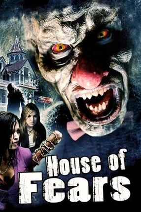 Poster: House of Fears