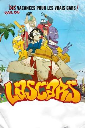 Poster: Lascars