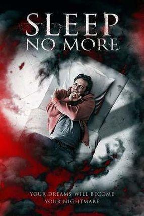 Poster: Sleep No More