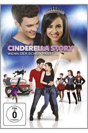 Poster: Cinderella Story 4: Wenn der Schuh passt...