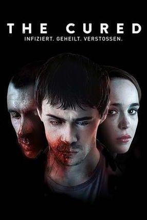 Poster: The Cured: Infiziert. Geheilt. Verstoßen.