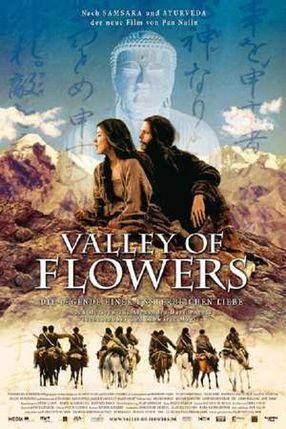 Poster: Valley of Flowers