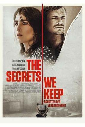 Poster: The Secrets We Keep - Schatten der Vergangenheit