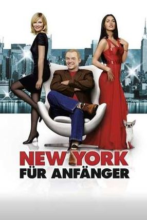 Poster: New York für Anfänger