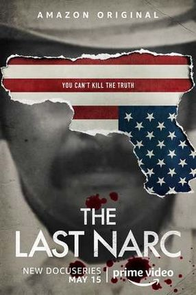 Poster: The Last Narc