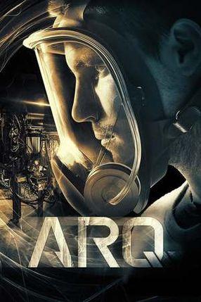 Poster: ARQ