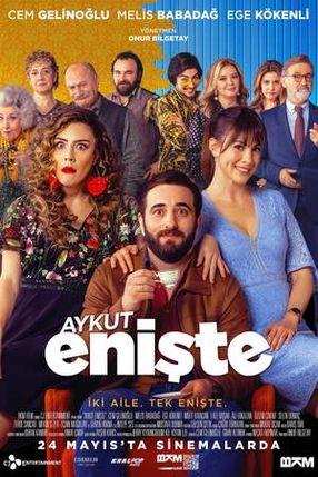 Poster: Aykut Enişte
