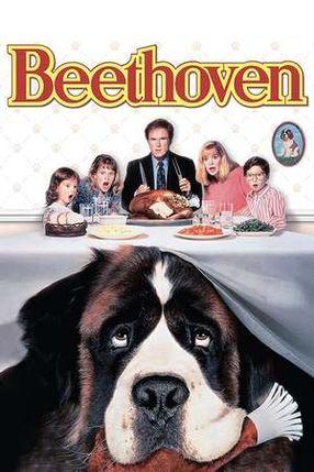 Poster: Ein Hund namens Beethoven