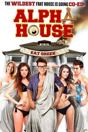 Poster: Alpha House
