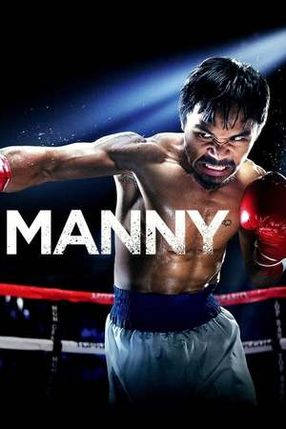 Poster: Manny