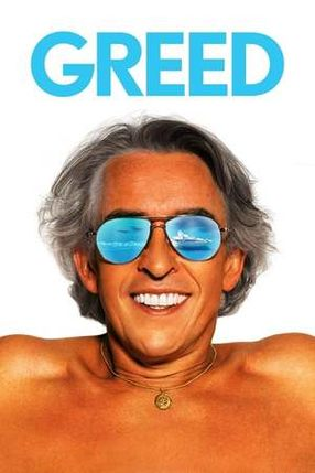 Poster: Greed