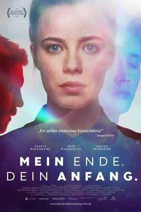 Poster: Mein Ende. Dein Anfang.
