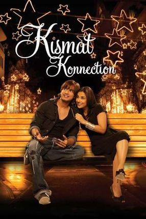 Poster: Kismat Konnection