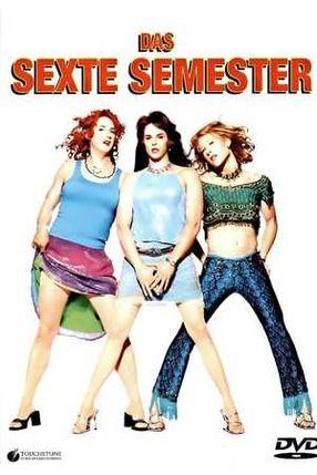 Poster: Das sexte Semester