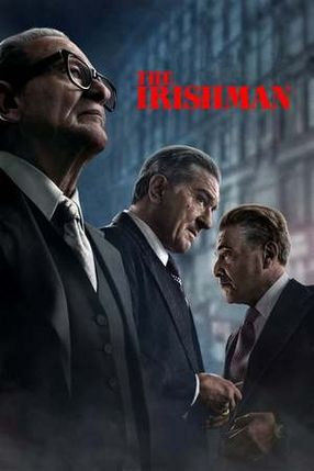 Poster: The Irishman