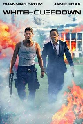 Poster: White House Down