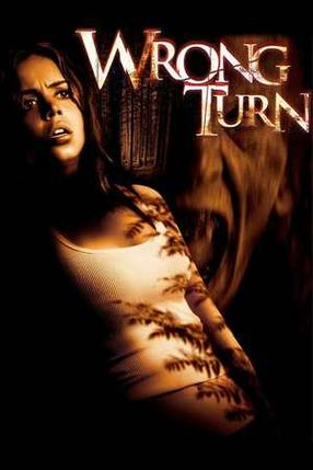Poster: Wrong Turn