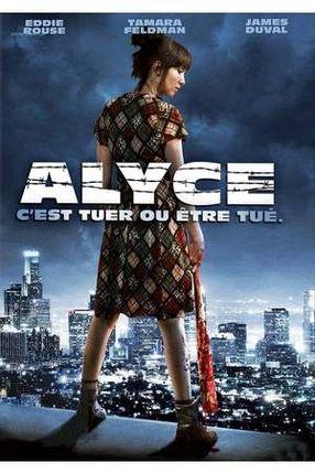 Poster: Alyce - Außer Kontrolle