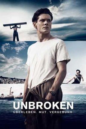 Poster: Unbroken