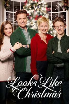 Poster: Looks Like Christmas