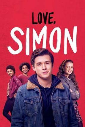 Poster: Love, Simon