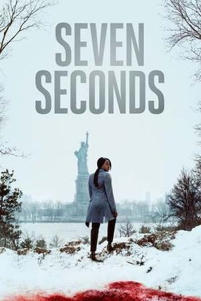 Poster: Seven Seconds