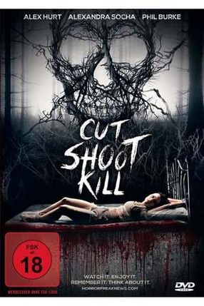 Poster: Cut Shoot Kill
