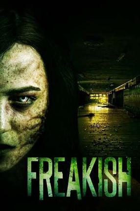 Poster: Freakish