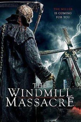 Poster: The Windmill Massacre