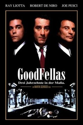 Poster: GoodFellas