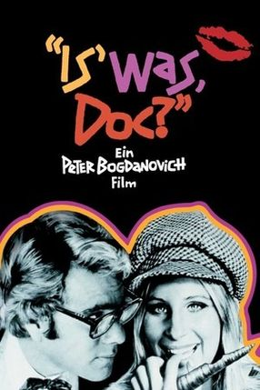 Poster: Is' was, Doc