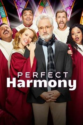 Poster: Perfect Harmony